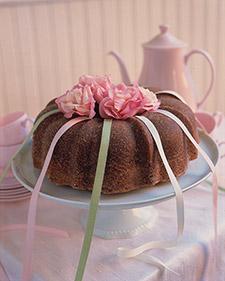 CHARM CAKE