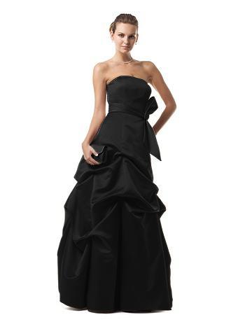 Black  White Dress on Black Wedding Dresses   Black Wedding Dress   Blue Wedding Dresses