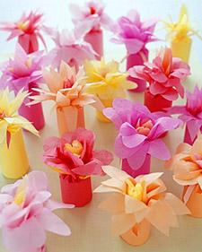 flower favor
