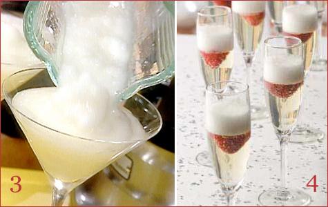 more champaign desserts