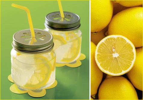 {diy Projects} Lemonade Delights