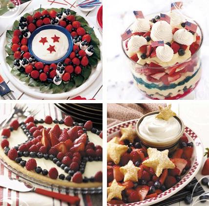 dessert 4th