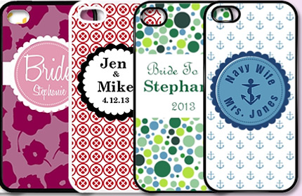 New iPhone Cases!