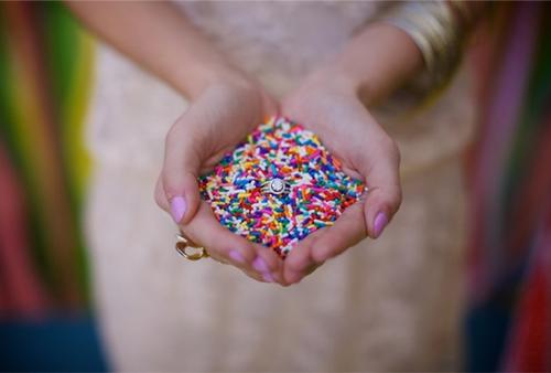 Wedding-sprinkles