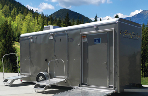 Royal Flush Portable Toilets