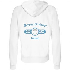 Custom Maid of Honor Shirts, Tank Tops, & More