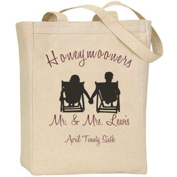 Honeymooner Bad